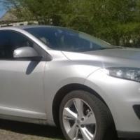2013 Renault Megane III 1.6 Dynamique Hatchback
