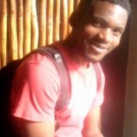 Malawian gardener and handyman