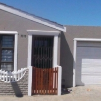 lOVELY 3 BDRM HOUSE FOR SALE IN PORTLANDS MITCHELLS PLAIN