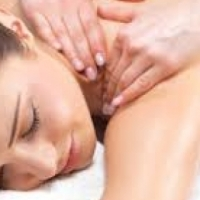 sensual massage for upperclass females