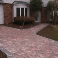 CM TARRING AND DRIVEWAYS 0849915672