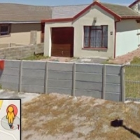 Saldanha house for sale. 3 blocks from the sea