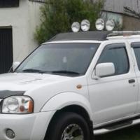 nissan hardbody 3L 16v diesel