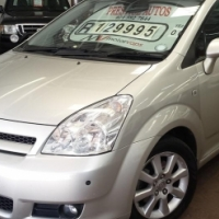 2006 Toyota Corolla Verso 160 SX,With 152000Km's,Full Service History,Aircon,Power Steering, Central