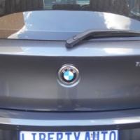 BMW 2012 1 Series 116i 77,000 km F20 Manual Gear 6 Speeds Key-less Push Start button, Leather Uphols