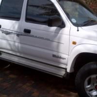 Toyota Hilux 3.0L KZTE 4 x 4 2001
