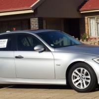 BMW 320i Exclusive E90