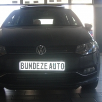 Pre owned 2014 Polo TSI 1.2 engine,comfort line