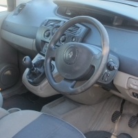 renault scenic 2006 tcd in good order