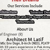 Architec & counstrction