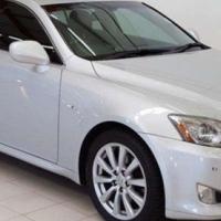 Lexus IS 250 SE A/T