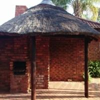 1 Slaapkamer tuinwoonstel in Dorandia