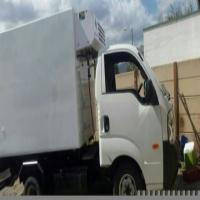 Kia 2700 refrigeration Truck