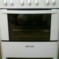 New 6 Burner gas stove with warranty