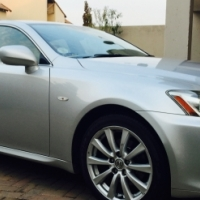 2009 lexus is250se fsh 1 owner swop