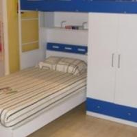 Mokki Bed