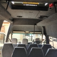 VW LT 46 23Seater for sale