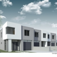 New Exclusive Townhouse Development - Die Boord Stellenbosch