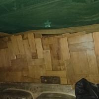 Rhodesian Teak Wood Flooring
