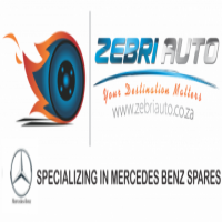 New and Used Mercedes Benz Spares