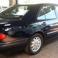 1996 Mercedes Benz E230 Elegance A dream car to drive Leather interior, tow bar, electric windows