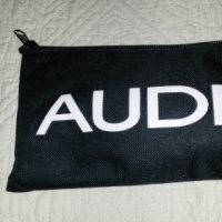 Audix i5 Microphone (Great for snare, Guitar, Backing vocals)