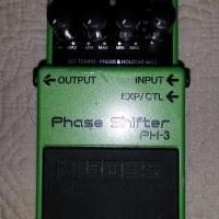 Boss PH3 (Guitar stomp-box)