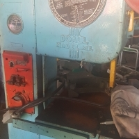 Do All Big Industrial band saw at Auctioneer Discount Price