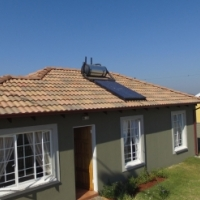 New 3 bedroom house for sale at Pretoria North