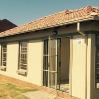 Secure Lifestyle Estate in Rosslyn, Pretoria North