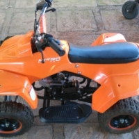 Pocket Quad bike 49cc