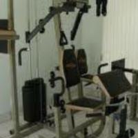 Trojan Meridian Home Gym