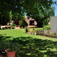 Plot / kleinhoewe 1.3 Ha / Hektaar by Oranjerivier. Plot / smallholding at the Orange river.