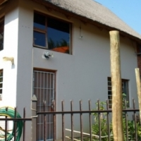4 Hectare Smallholding Kameeldrift Wes
