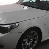 2007 BMW 525I (E6) A/T M/PACK NON RUNNER
