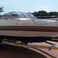 Bayliner - Seaswirl Sports Cruiser