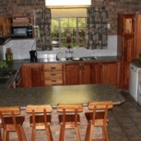Beautiful house in a Holiday Resort next to the Kruger National Park