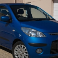 Great little second-hand Hyundai i10 for sale