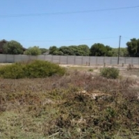 321M² VACANT LAND FOR SALE IN LANGEBAAN NORTH