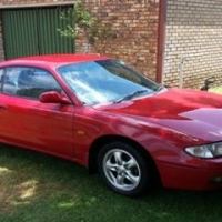 1998 Mazda mx6 2.5 v6 coupe to swop for something more practical.