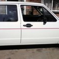 Citi Golf To Swop for a bakkie or Bigger car