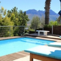 Bed & Breakfast For Sale in Somerset West