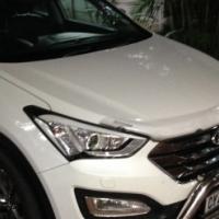 2014 Hyundai Santa-Fe for sale