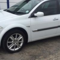2004 Renault Megane 1.9 DCI at a give away price!!!!