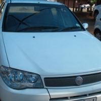 Fiat Palio II 1.7 TD 5 Door - 2005