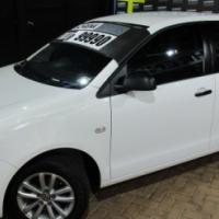 2011 volkswagen Polo Vivo 1.4 trendline Hatchback