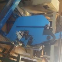 Metal worker with dies at Auctioneer Discount price