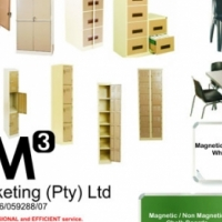 SM3 SALES AND MARKETING offers Office Furniture as competitive prices