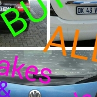 We want any age and make of accident damaged and non running vehicles in Durban. Spot cash given!