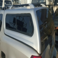 Sa Canipies Mystique Chevrolet Utility Silver 2012 To 2016 Canopy For Sale